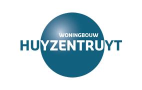 Woningbouw Huyzentruyt